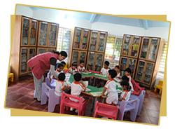 Feb School Activity