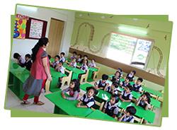 July School Activity